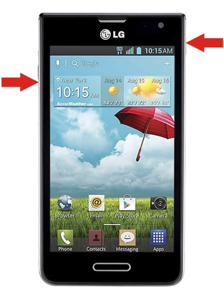 Firmware LG G3 D855 for your region - LG-Firmwares com