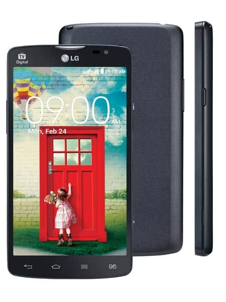 Firmware LG L80 Dual D385 for your region - LG-Firmwares com