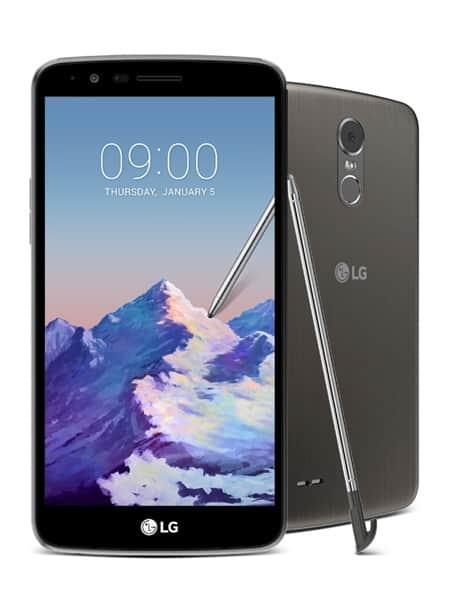 LG M400FLGM400F Aka Stylus 3