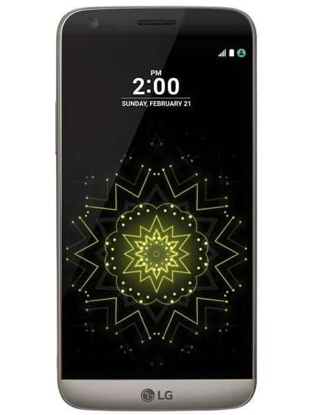 LG G5 LS992 Разблокировка