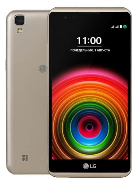 Firmware LG X Power Dual K220DSZ for your region - LG