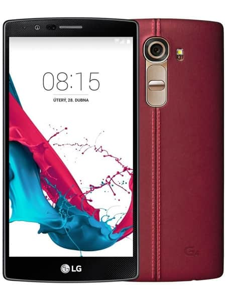 Firmware LG G4 Dual LTE H818P for your region - LG-Firmwares com