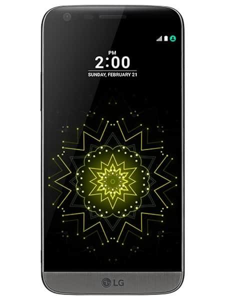 Firmware LG G5 LTE H831 for your region - LG-Firmwares com