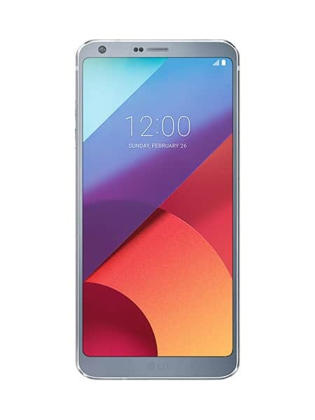 Firmware LG G6 LTE-A H873 for your region - LG-Firmwares com
