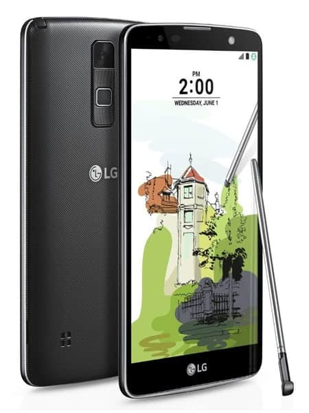 Firmware LG Stylus 2 Plus K530F for your region - LG