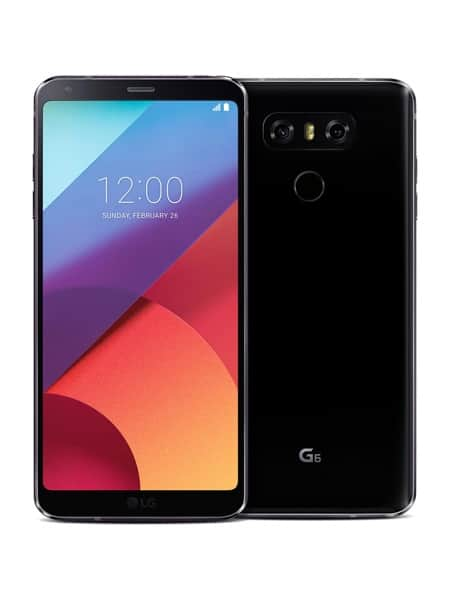 Firmware LG G6 US997 for your region - LG-Firmwares com