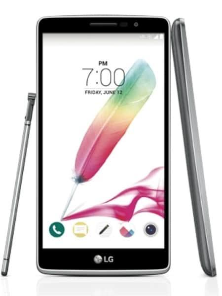 LG G STYLO (LGMS631) Hard Reset - YouTube