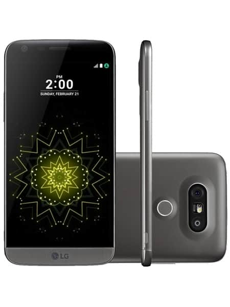 Firmware LG G5 VS987 for your region - LG-Firmwares com