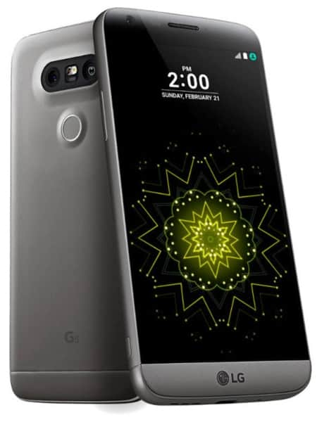 Firmware LG G5 US992 for your region - LG-Firmwares com