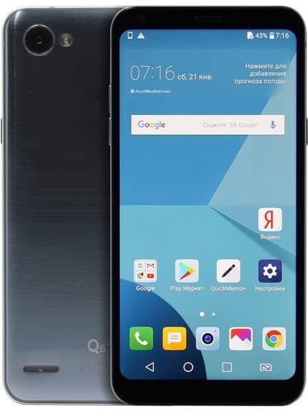 Firmware LG Q6 M700AR for your region - LG-Firmwares com