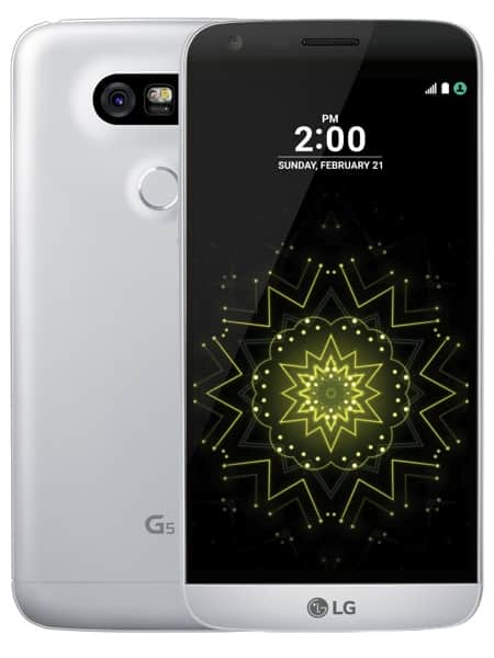 Firmware LG G5 AS992 for your region - LG-Firmwares com