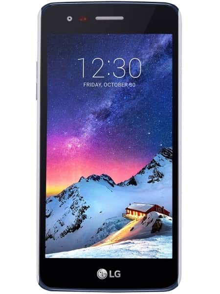 Firmware LG K8 2017 Indigo US215 for your region - LG