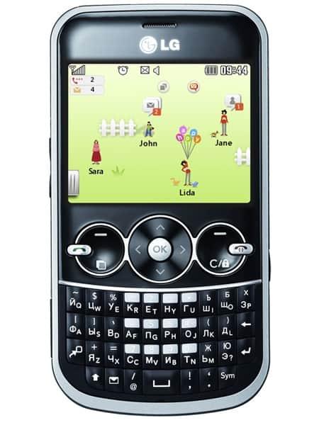 Driver lg gw300 download.