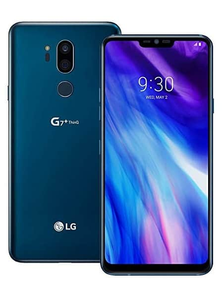 Firmware LG G7 Plus ThinQ G710EAW for your region - LG-Firmwares com