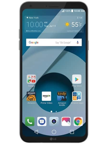Firmware LG Q6 US700 for your region - LG-Firmwares com