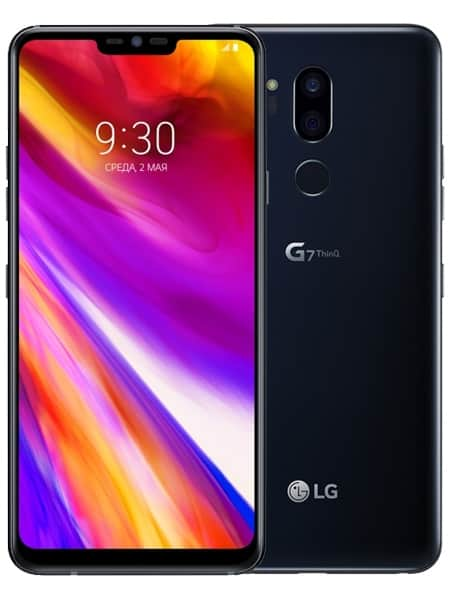 Firmware LG G7 ThinQ G710EMW for your region - LG-Firmwares com