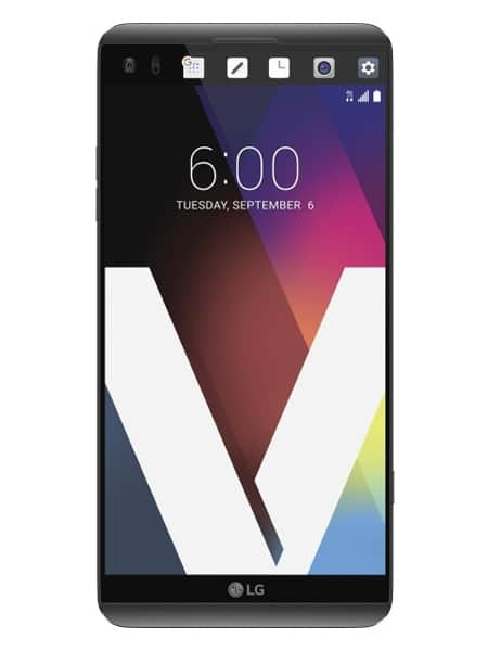 Firmware LG V20 LTE-A H918 for your region - LG-Firmwares com