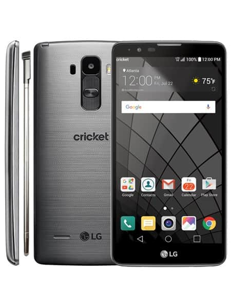 Firmware LG Stylo 2 K540P for your region - LG-Firmwares com