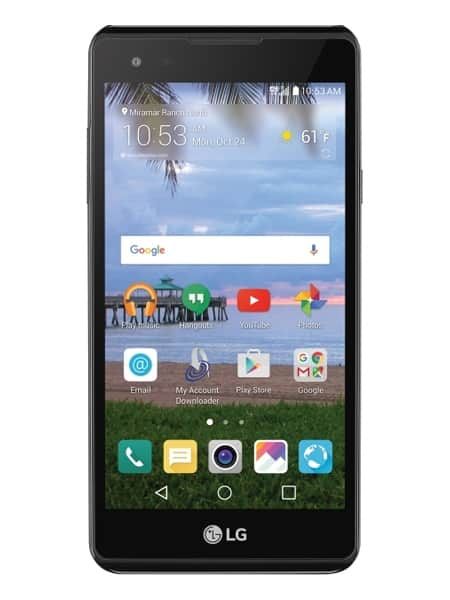 online store 8749c ff6a1 Firmware LG X style L53BL for your region - LG-Firmwares.com