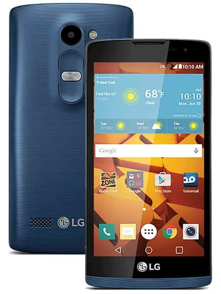 Firmware LG Tribute 2 LS665 for your region - LG-Firmwares com